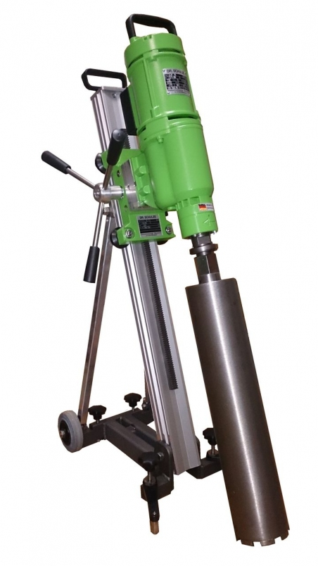 Установка алмазного бурения DRILLKOMPLEKT 300 OPTIMUM-X