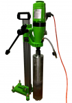 Установка алмазного бурения DRILLKOMPLEKT 100 Eco-S